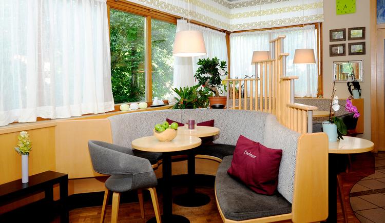 Cafe Bachmayr Waldzell.
