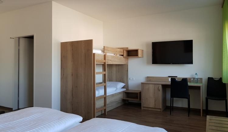 familienzimmer-zustellbetten-hotel-rimo (© Hotel Rimo)