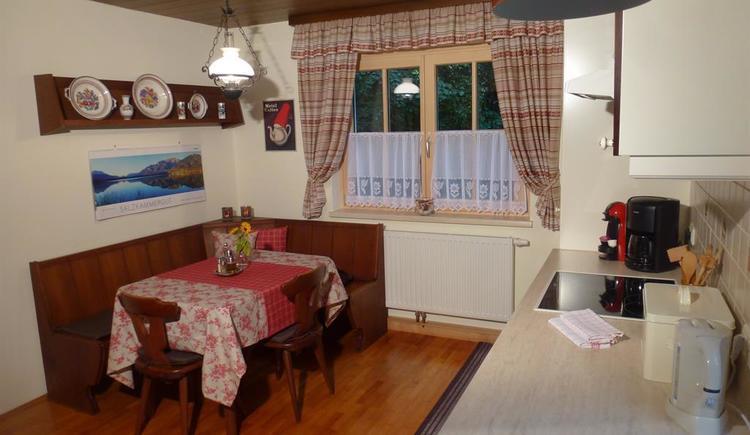 Kitchen_P1050449 (© Apartment Heidelinde)