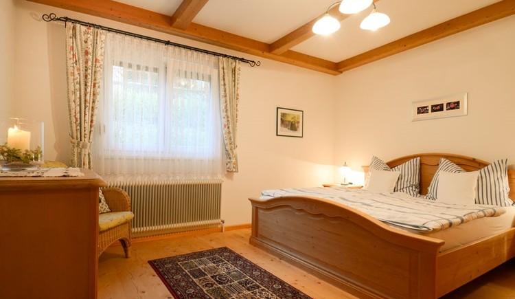 Schlafzimmer 2 (© Bartl Inge)