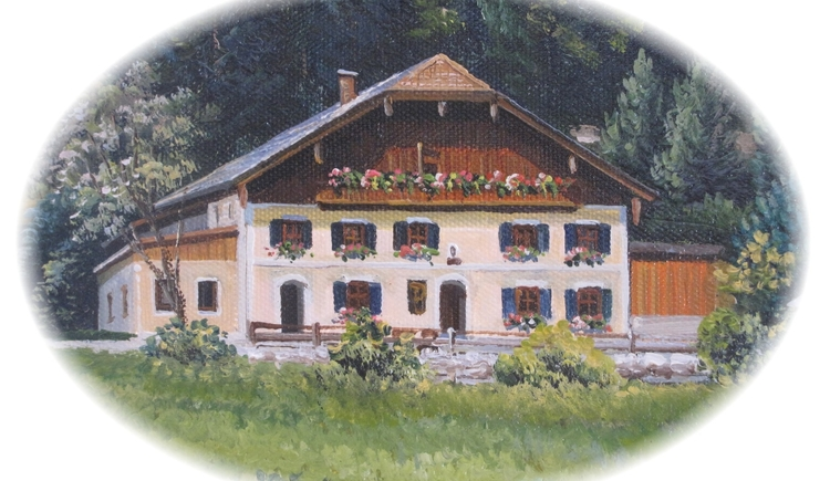 Jausenstation Dornerhof