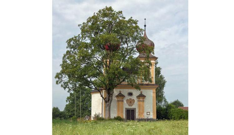 kalvarienbergkirche-anton-eitzinger (© Anton Eitzinger)
