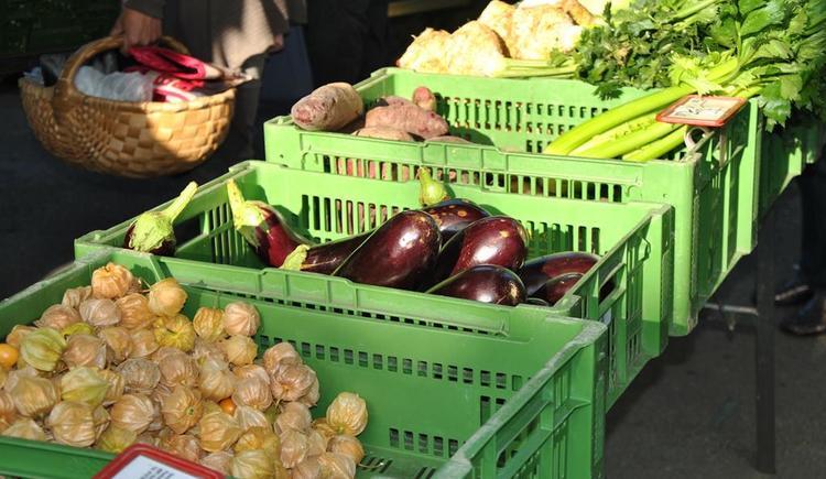 Bauernmarkt (© Stadtmarketing Grieskirchen)