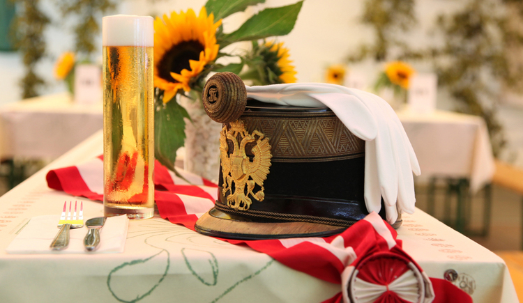 Bauernherbstfest. (© Tourismusverband Bad Ischl)