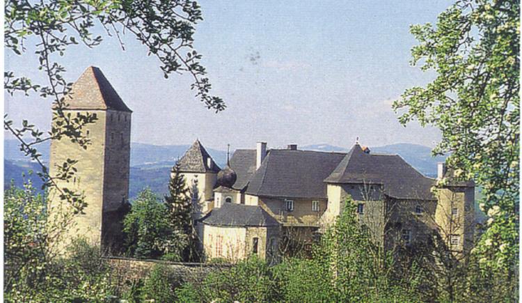 Burg Vichtenstein.
