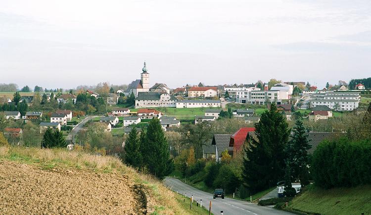 Niederneukirchen Ortsaufnahme