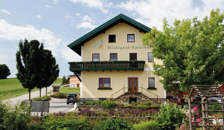 Hildegardhaus (© Hildegardhaus)