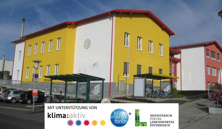E-Bike Verleihstation Hagenberg im Mühlkreis (© Tourismusverband Mühlviertler Kernland)