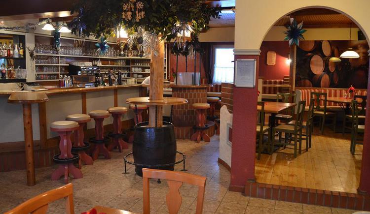 Restaurant / Hausbar