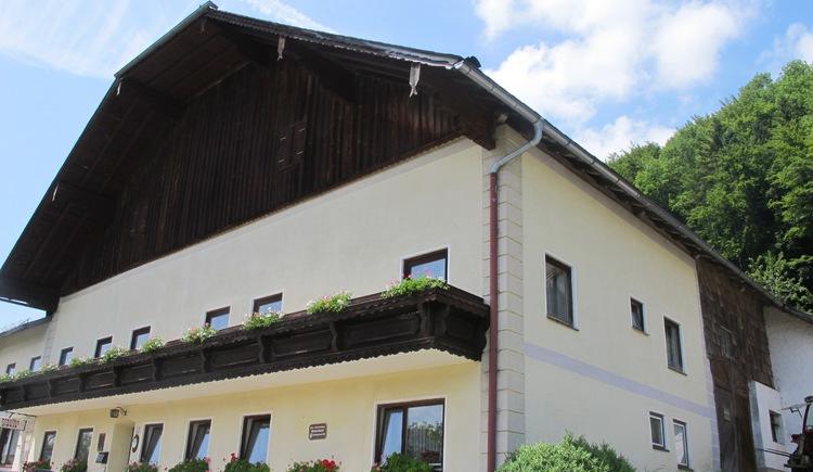 Wieserbauer.jpg (© Verschönerungsverein Nußdorf)
