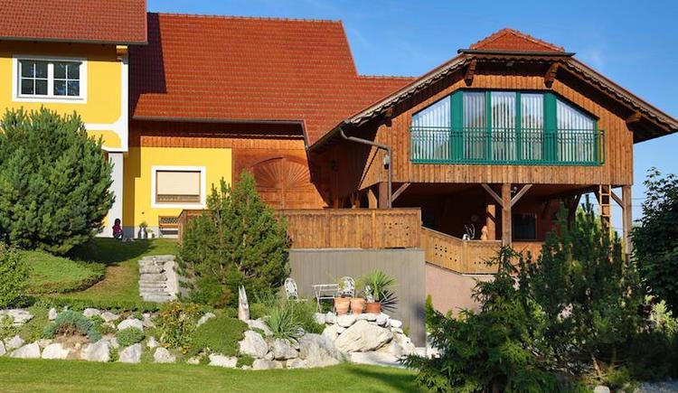 Ferienhaus Hanetseder (© Hermann Hanetseder)