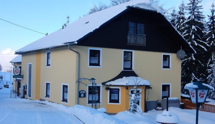 Gasthaus Fuchs