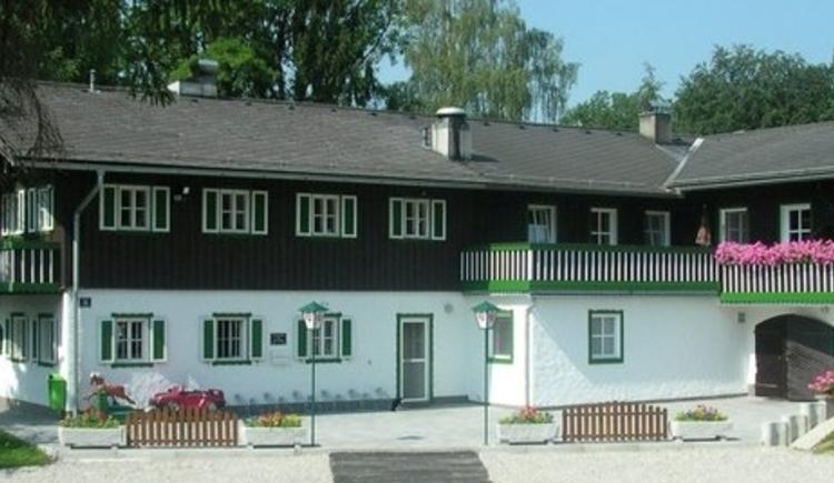 Jagdhaus Schmidhammer. (© Jagdhaus Schmidhammer)
