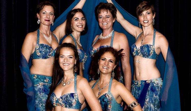 Wahiba Dance Company