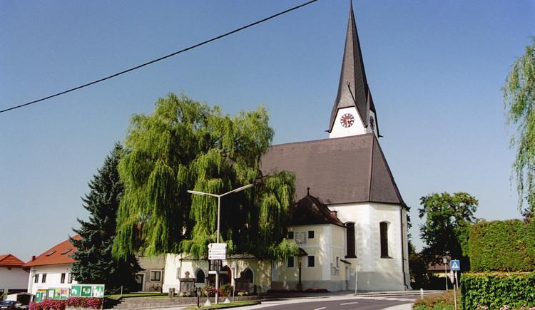 Michaelnbach Kirche