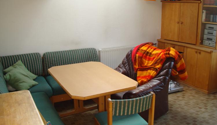 Das Hostel bon Krenn mit Küche