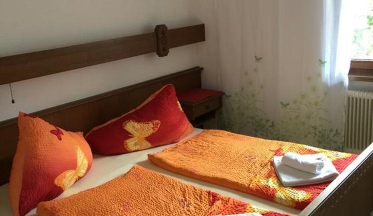 bedroom (© Unterberger)