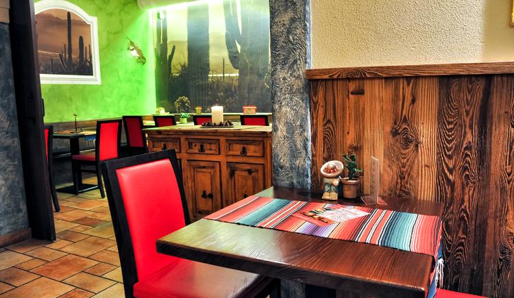 Restaurant HABANERO
