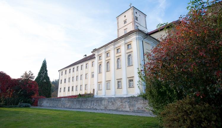 Schloss Riedegg (© Michael Wöss)