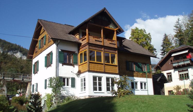 Privatzimmerzimmer Kirchschlager in Bad Goisern am Hallstättersee