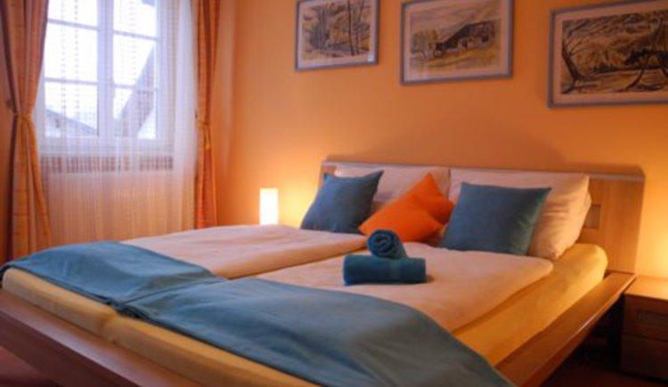 Hotel Stern Zimmer
