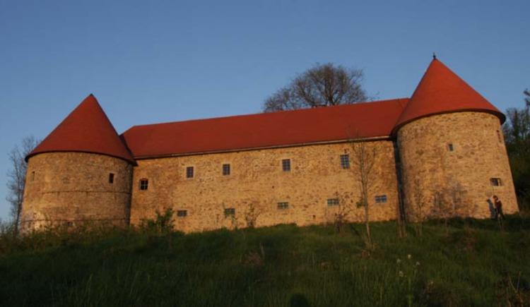 Burg Piberstein (© Kult)