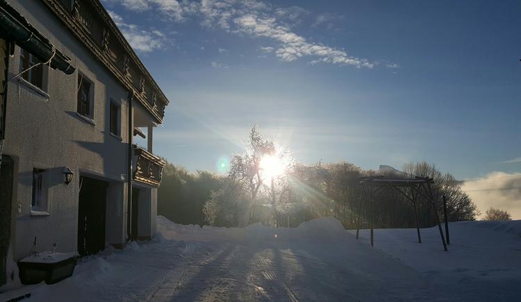 Holiday farm Gassner (© Tourismusverband MondSeeLand)