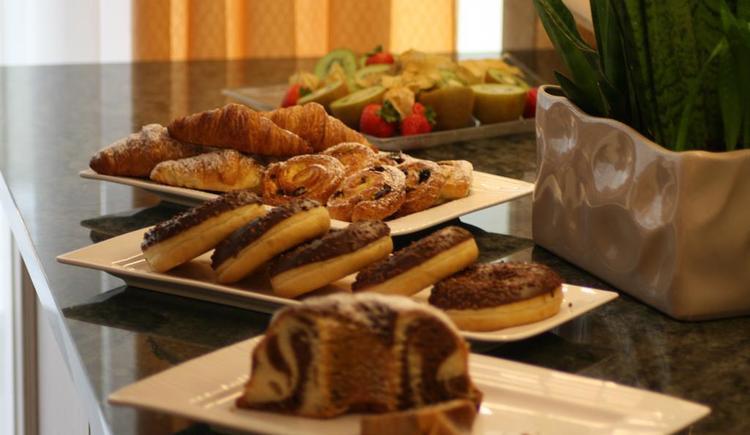 Buffetfrühstück