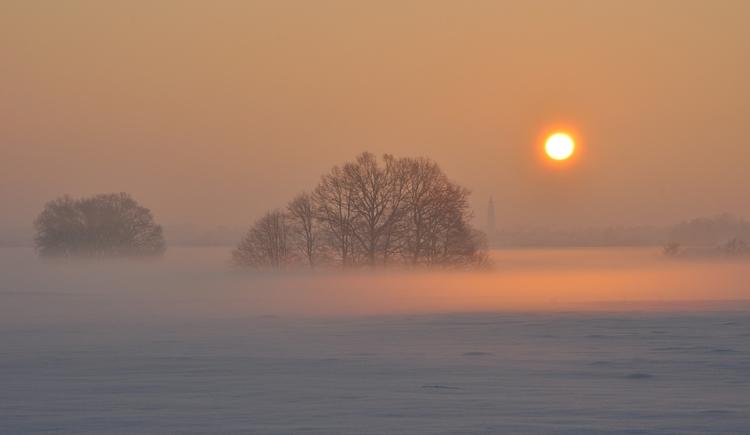 Winterwanderung (© Seelentium)