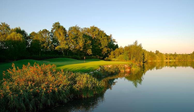 golf-hole-3_m (© TVB Feldkirchen an der Donau)
