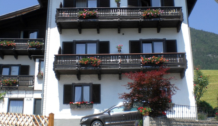 Haus Pichlmüller