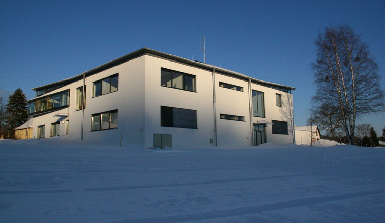 Gemeindezentrum (© Gemeinde Sandl)