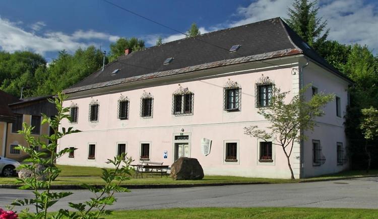 Heimatmuseum (© Christian Habersack)