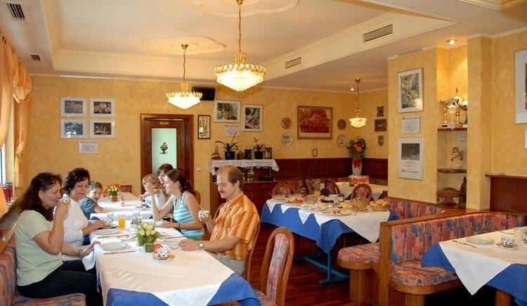 Restaurant Bergkristall (© Bergkristall)