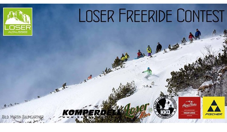Loser Freeride Contest (© Martin Baumgartner)