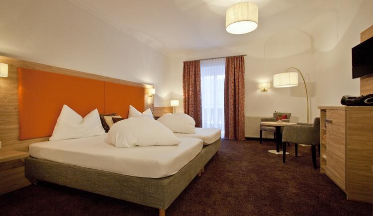 Doppelzimmer, Comfort (© Eberl)