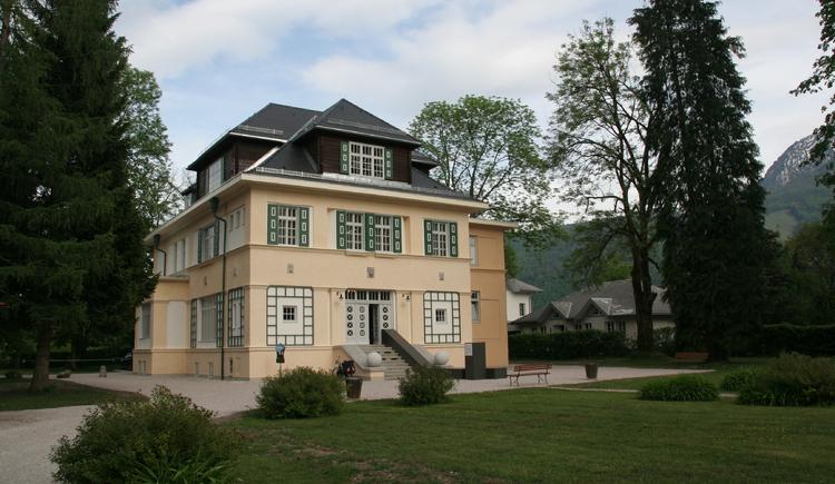 Deutschvilla. (© WTG)