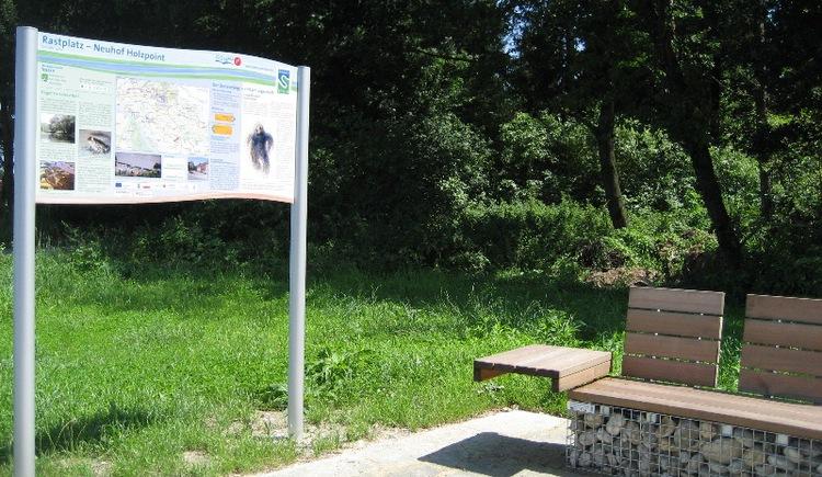 Rastplatz Neuhof-Holzpoint