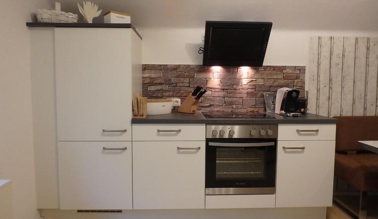 Ferienwohnung Erica - Küche