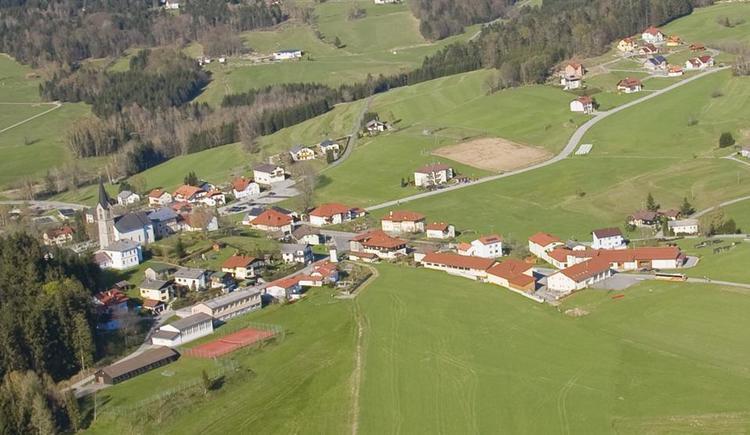 Schwarzenberg Flug