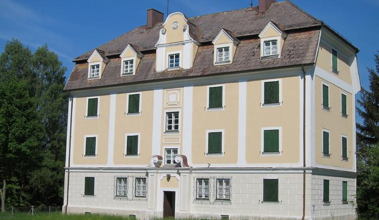 Ehemaliges Zollhaus (© Gemeinde Lichtenau im Mühlkreis)