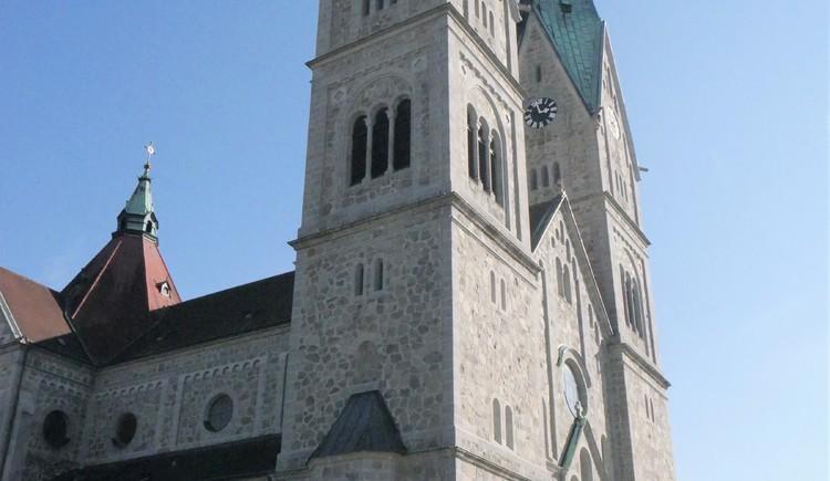 herz-jesu-kirche (© Tourismusregion Wels)