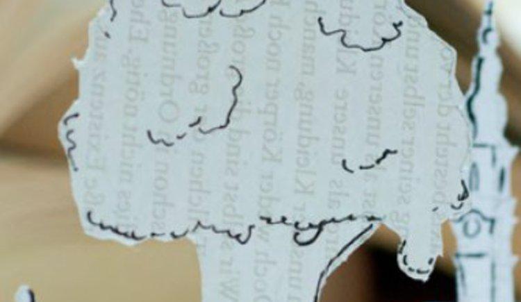 Logo - Öffentliche Bücherei Faistenau (© Öffentliche Bücherei Faistenau)