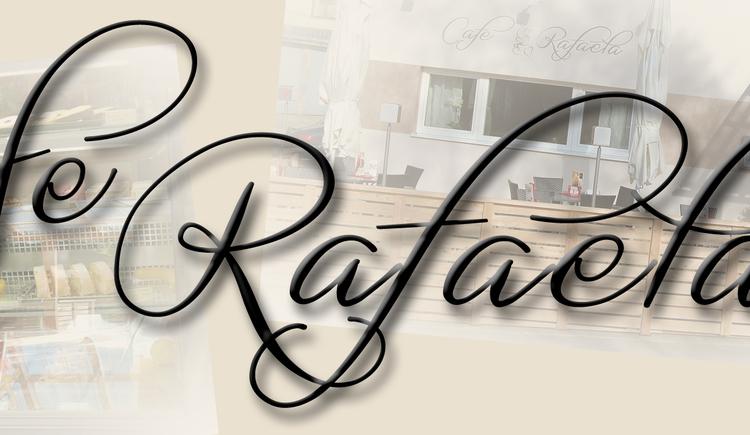 Logo. (© Cafe Rafaela)
