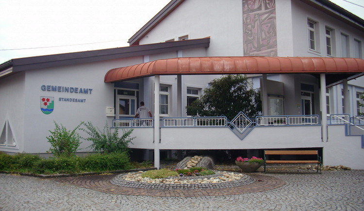 Gemeindeamt Kirchdorf am Inn