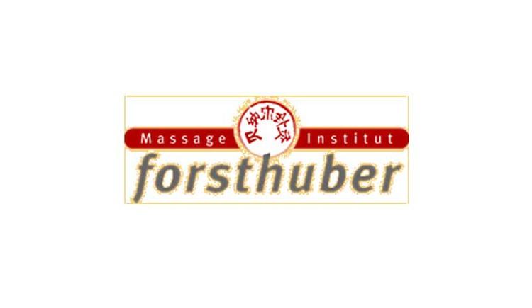 Logo. (© Bernhard Forsthuber)