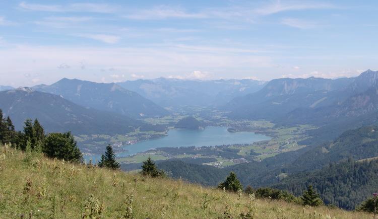 Pillstein Panorama Rundweg. (© Ferdinand Laimer)