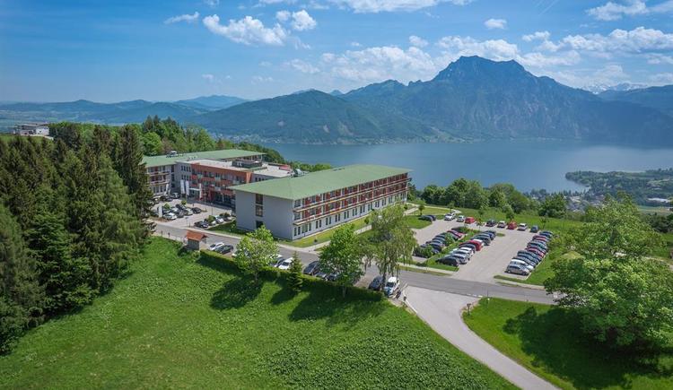 Neurologisches Therapiezentrum Gmundnerberg 3 (© NTG, Werner Leutner)