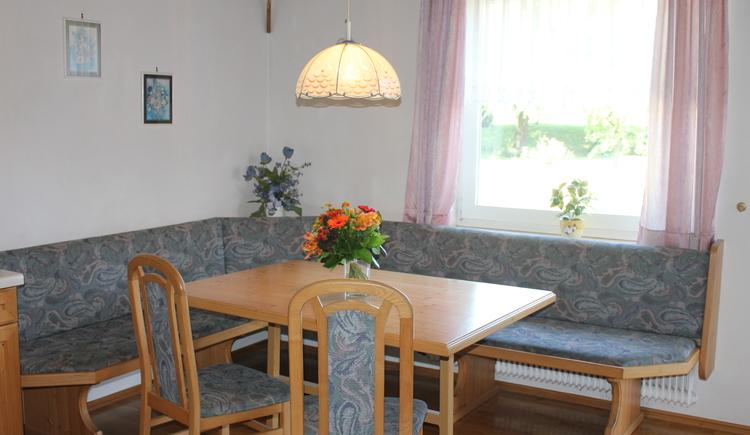 große Wohnung am Bauernhof Kreutzer in Pössing