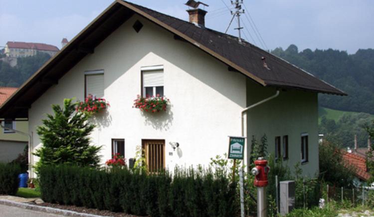 Gästehaus Beham